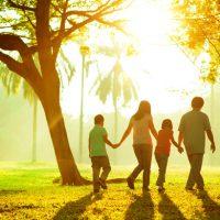 Šetnja poboljšava raspoloženje