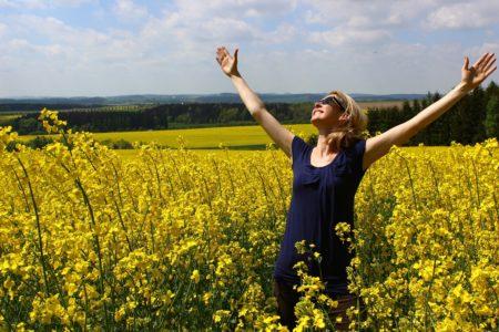 Sreća ovisi o zahvalnosti
