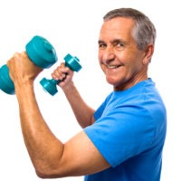 Izgradnja, jačanje i zaštita mišića